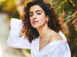 BREAKING! Sanya Malhotra to essay the role of Vidya Balan's daughter in Shakuntala Devi biopic