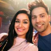 BREAKING Varun Dhawan hints that Street Dancer teaser might be out during Diwali