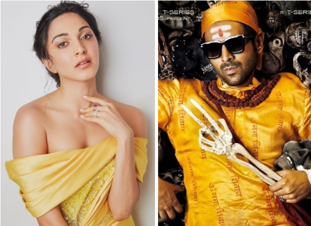 Bhool Bhulaiyaa 2: Kiara Advani roped in as the leading lady in Kartik Aaryan starrer