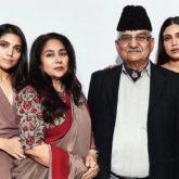 Bhumi Pednekar's grandfather, Maj. Dayachand Hooda, passes away; actress posts a heartfelt message on social media
