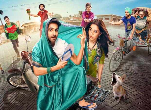 Box Office: Ayushmann Khurrana joins the big league with Salman Khan, Akshay Kumar, Ajay Devgn, Shahid Kapoor, Prabhas as Dream Girl opens amongst Top 10 of 2019