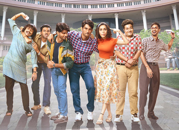 Box Office: Chhichhore Day 11 in overseas