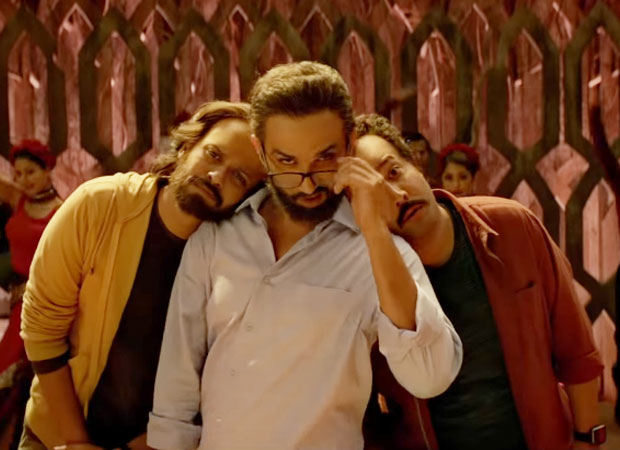 Box Office Chhichhore Day 14 in overseas