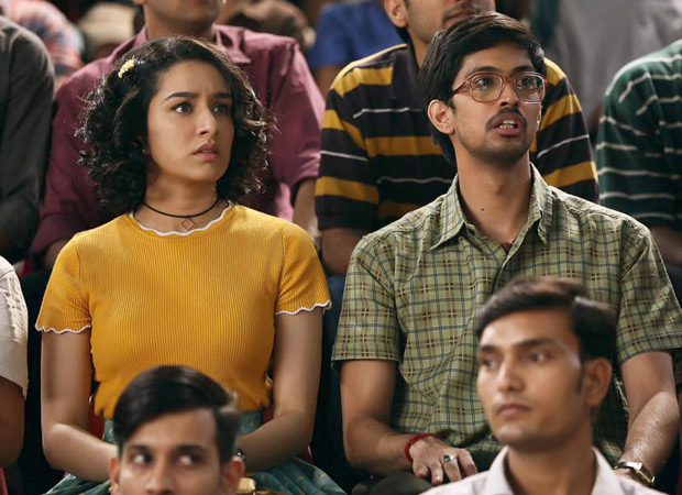 Chhichhore Box Office Collections - Sajid Nadiadwala set for another Rs. 100 Crore Club success in Chhichhore today after Super 30 - Monday updates