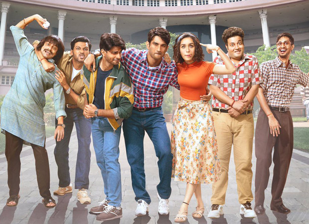 Chhichhore Box Office The Sushant Singh Rajput starrer Chhichhore beats Hrithik Roshan's Super 30 and Akshay Kumar's Mission Mangal; emerges as the 3rd highest Week 3 grosser of 2019
