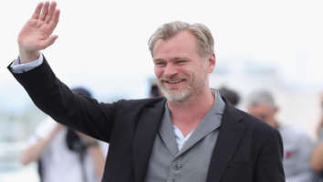 Christopher Nolan arrives in Mumbai, to shoot action scenes for Tenet