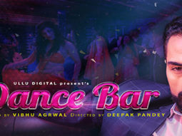 First Look of the Movie Dance Bar