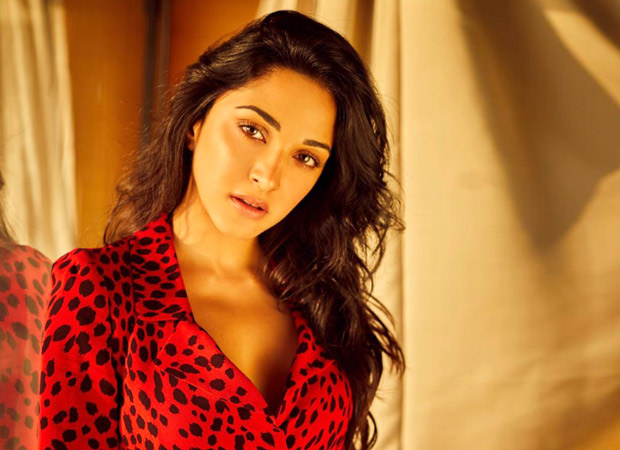 EXCLUSIVE: Kiara Advani signs another film with Ronnie Screwvala's RSVP Movies