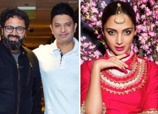 EXCLUSIVE Nikkhil Advani to bring T-Series on board to produce Kiara Advani's Indoo Ki Jawaani