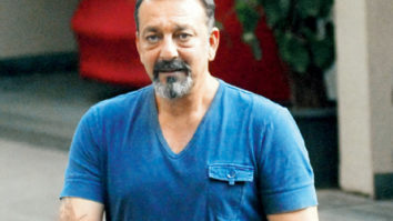 EXCLUSIVE Sanjay Dutt REVEALS all the details about Munna Bhai 3