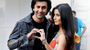 Ex flames Ranbir Kapoor and Katrina Kaif come together to share screen space once again
