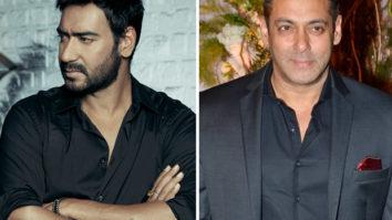 Exclusive Ajay Devgn and Kajol's Tanhaji – The Unsung Warrior will definitely NOT clash with Salman Khan's Dabangg 3!