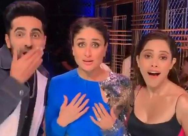 Here's what happened when Poo aka Kareena Kapoor met Pooja aka Ayushmann Khurrana