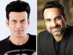Pankaj Tripathi gets emotional on The Kapil Sharma Showas he talks about his love for Manoj Bajpayee while recounting a past episode