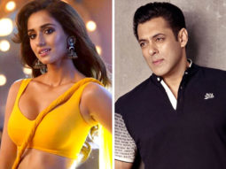 Disha Patani compares Salman Khan with Santa Claus