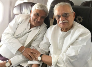 Netizens come up with creative captions for Javed Akhtar and Gulzar's picture shared by Shabana Azmi
