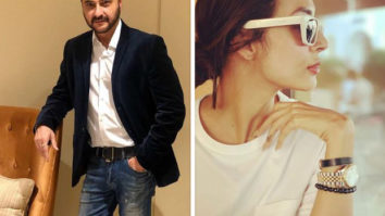 Sanjay Kapoor lauds Malaika Arora's 'in house photographer'
