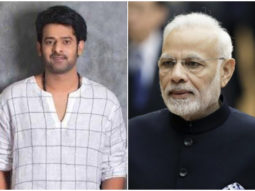 Prabhas to launch the first look poster of Sanjay Leela Bhansali feature film on PM Narendra Modi on Sept 17