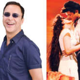 Happy Birthday Vidhu Vinod Chopra When the prolific filmmaker had to sit on DHARNA for 1942 A Love Story