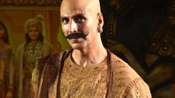Housefull 4 Trailer Launch: Akshay Kumar gives a hilarious response when asked if his historical act will offend Karni Sena