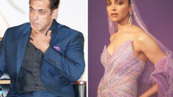 IIFA 2019: Salman Khan's reaction to Deepika Padukone's purple gown was priceless