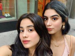 Janhvi Kapoor reunites with Khushi Kapoor and Boney Kapoor in New York!Janhvi Kapoor reunites with Khushi Kapoor and Boney Kapoor in New York!