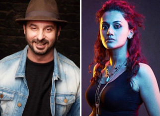 Kangana Ranaut starrer Dhaakad's director, Razneesh Razy Ghai, all set for his next directorial with Taapsee Pannu