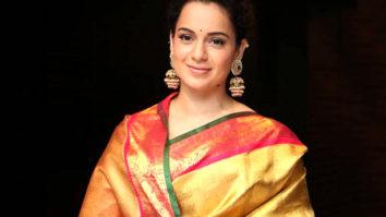 Kangana Ranaut to shoot a grand retro dance number for Jayalalithaa biopic