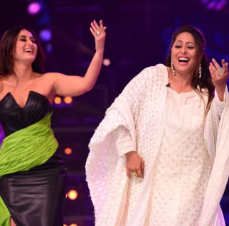 Kareena Kapoor Khan recreates 'Poo' moment on Dance India Dance