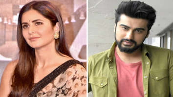 Katrina Kaif takes a dig at Arjun Kapoor's Finding Fanny post; Arjun hits back with a witty reply