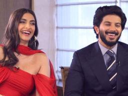 LOL Sonam & Dulquer's HUNGAMEDAAR Rapid Fire On SRK Salman Ranbir Ranveer Alia