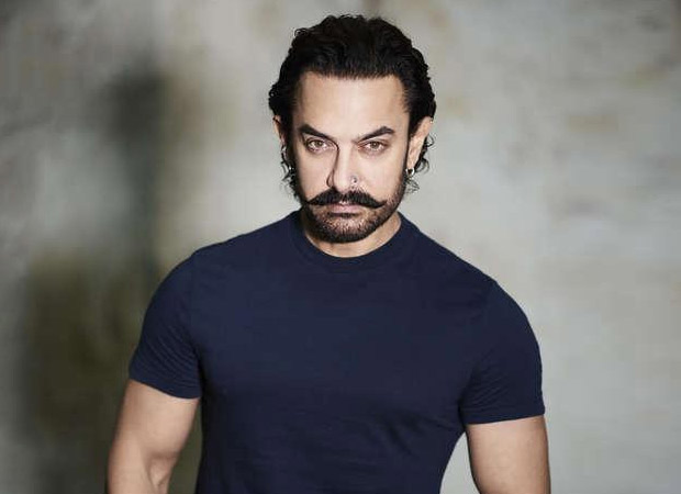 Lal Singh Chaddha Aamir Khan to shoot at 100 different locations starting from November 1, 2019