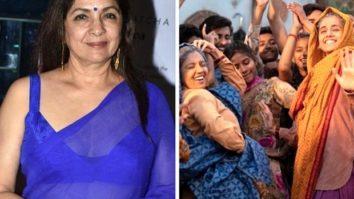 Neena Gupta sparks ageism debate after Saand Ki Aankh trailer release, Kangana Ranaut reportedly said no to the film