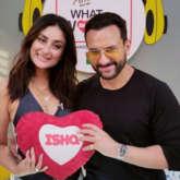 PHOTO ALERT: Kareena Kapoor Khan kick-starts second season of What Women Want with Saif Ali Khan