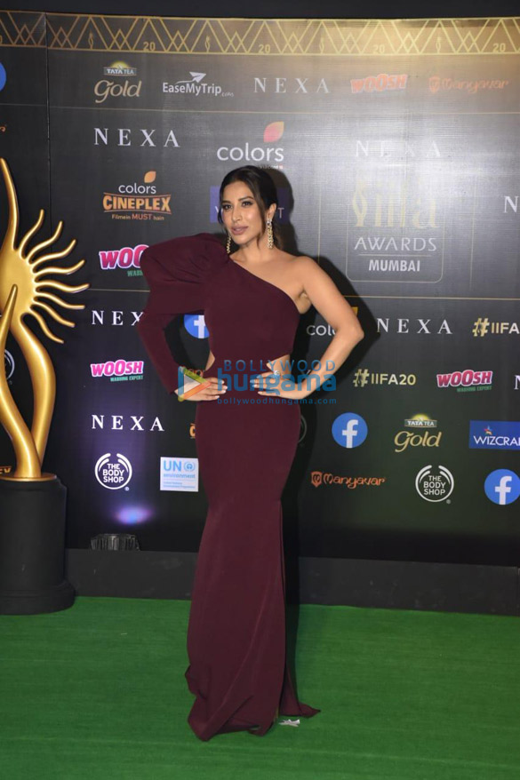 Photos Celebs grace the 20th IIFA Awards 2019 at NSCI, Dome (15)