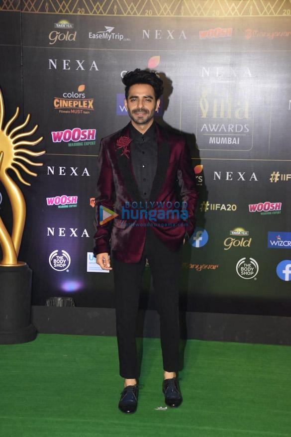 Photos Celebs grace the 20th IIFA Awards 2019 at NSCI, Dome (16)
