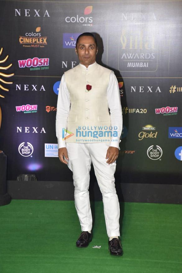 Photos Celebs grace the 20th IIFA Awards 2019 at NSCI, Dome (20)