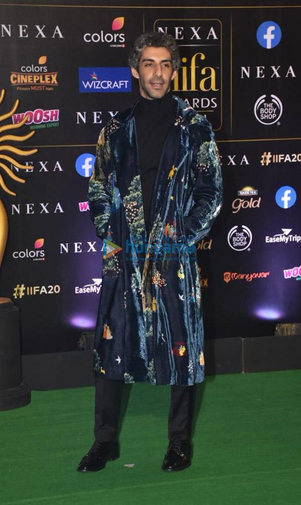 Photos Celebs grace the 20th IIFA Awards 2019 at NSCI, Dome (26)