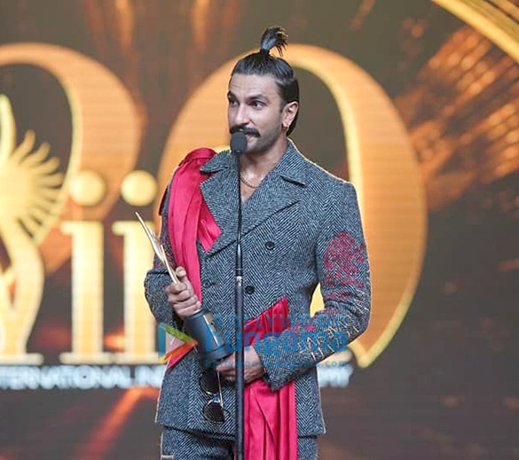 Photos Celebs grace the 20th IIFA Awards 2019 at NSCI, Dome7 (6)