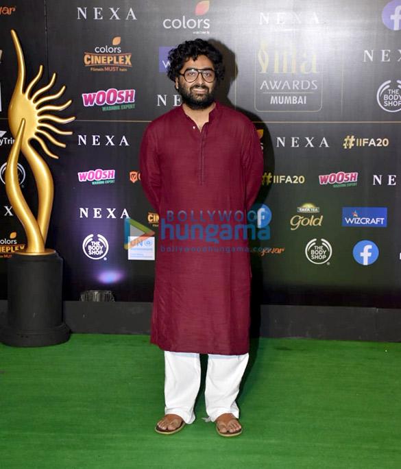 Photos Celebs grace the 20th IIFA Awards 2019 at NSCI, Dome8 (1)