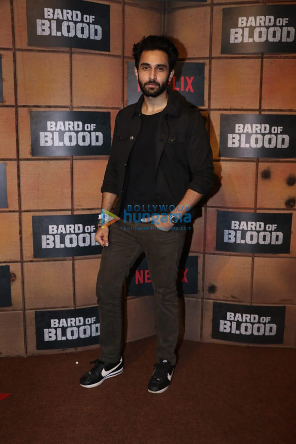 Photos Celebs grace the special screening of 'Bard of Blood'-0121 (13)