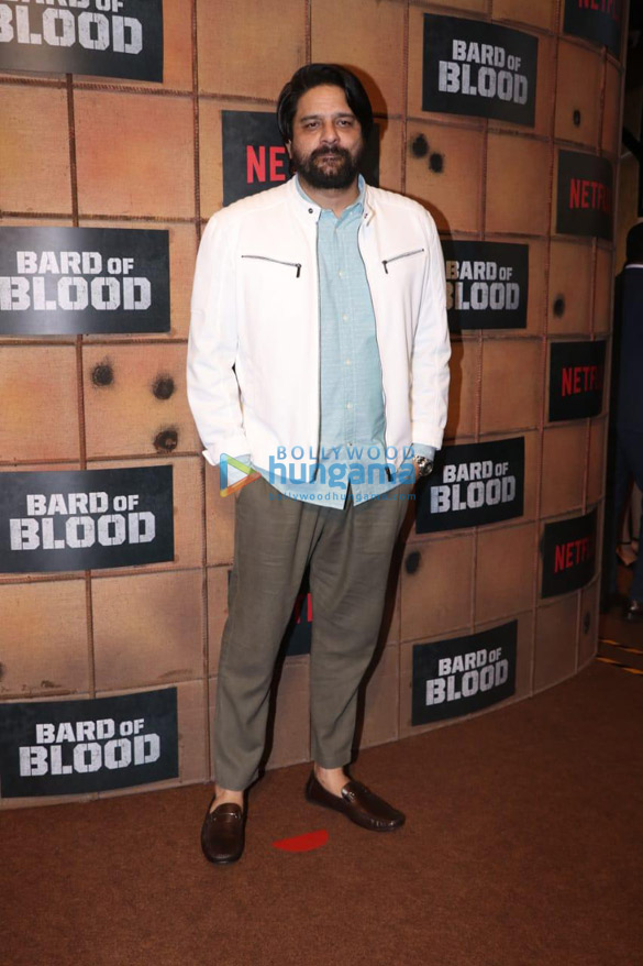 Photos Celebs grace the special screening of 'Bard of Blood'-0121 (4)