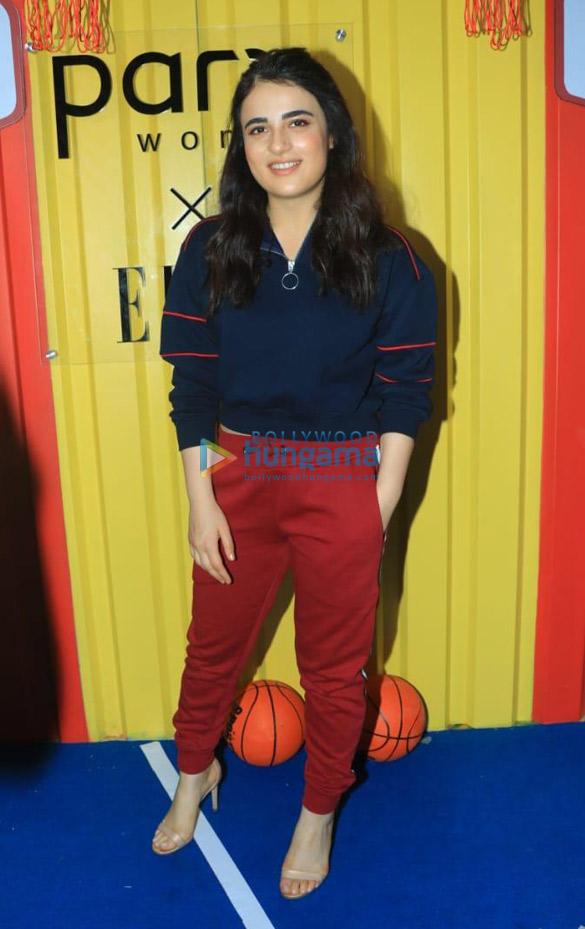 Photos Celebs snapped inaugural of The Winter Games collection at Soho House, Juhu (7)