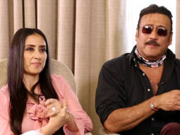 """Playing Sanjay Dutt's Mom Was a GREAT Honour to..."": Manisha Koirala | Jackie Shroff |Prassthanam"