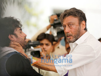On The Sets From The Movie Prassthanam