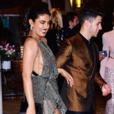 Priyanka Chopra Jonas says Nick Jonas is like her father Ashok Chopra's mirror image