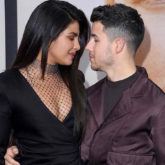 Priyanka Chopra says Nick Jonas always listens to Punjabi & Bollywood music, calls it his hype music