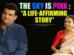Priyanka & Farhan was the Shonali's CHOICE from the word go Siddharth Kapur The Sky Is Pink