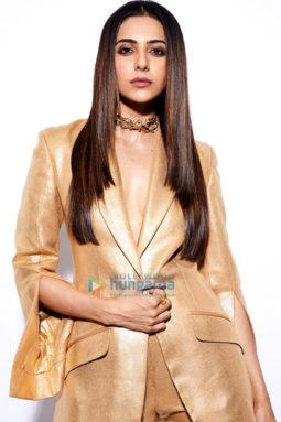 Celebrity Photos of Rakul Preet Singh