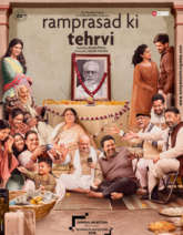 First Look Of The Movie Ram Prasad Ki Tehrvi